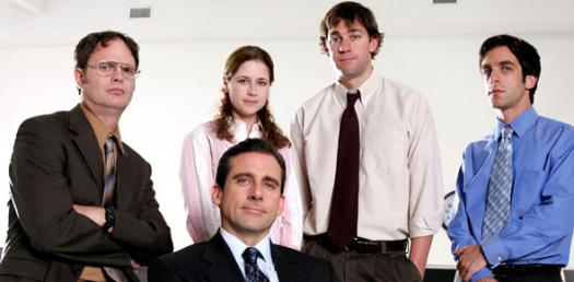 The Office: Ultimate Trivia Challenge!