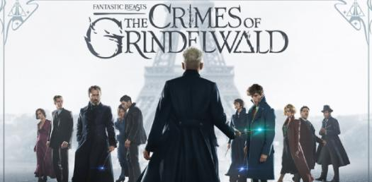 Which Fantastic Beast: The Crimes Of Grindelwald Character Are You?
