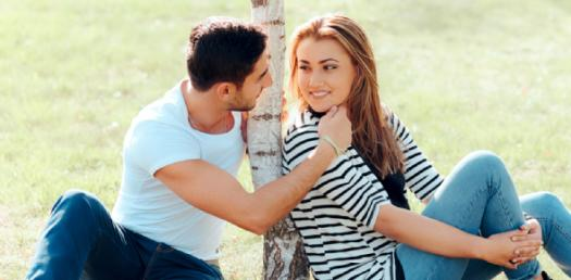 Quiz: How To Know If She Likes You?