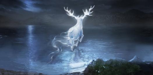 How Much Do You Know About The Patronus Charm?