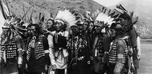 Test Your Knowledge On Native American Tribes