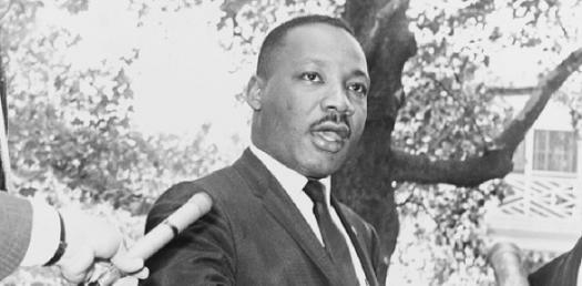 A Remembrance Quiz On Martin Luther King Jr.