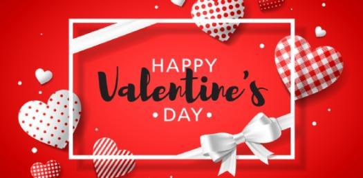 A Trivia Quiz On Valentine