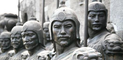 How Much Do You Actually Know About Ancient China?