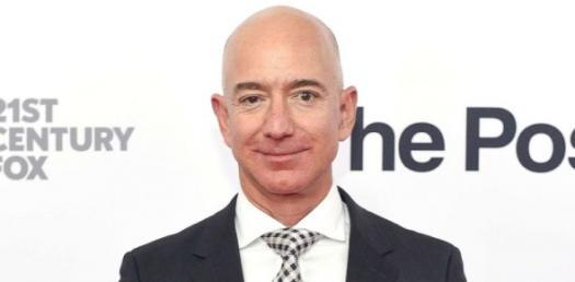 Ultimate Trivia Quiz About Jeff Bezos