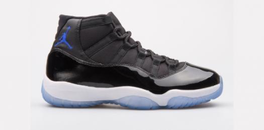 Do Not Rest, Take This Test: Nike Jordans!
