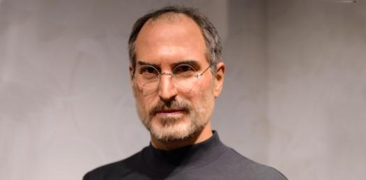What Do You Know About Steve Jobs?
