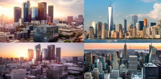 What U.S. City Should You Live In?