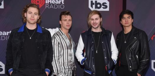 What 5 Seconds Of Summer Member Is Right For You? - ProProfs