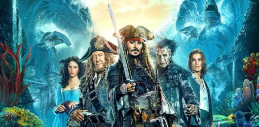 Can You Identify Who Said These Iconic Quotes In Pirates Of The Caribbean?