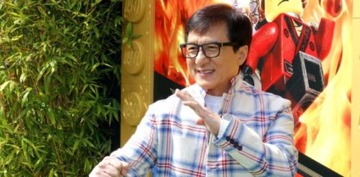How Well Do You Know Jackie Chan?