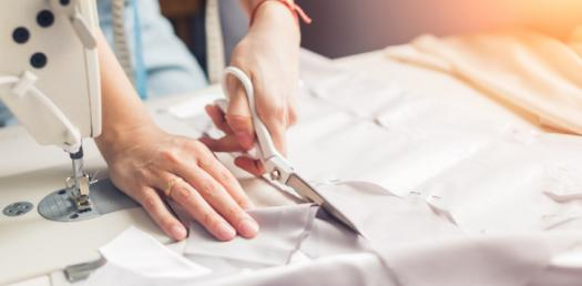 Basic Sewing Terms Quiz