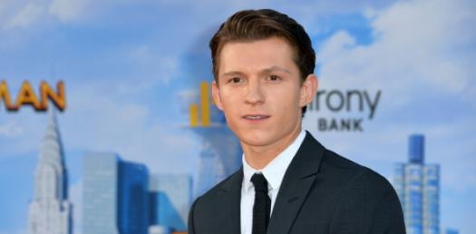Trivia Alert: How Well Do You Know Tom Holland?