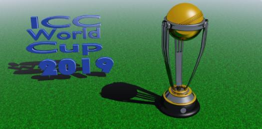 ICC World Cup 2019: Trivia Quiz!