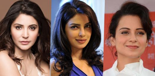 What Bollywood Actress Are You