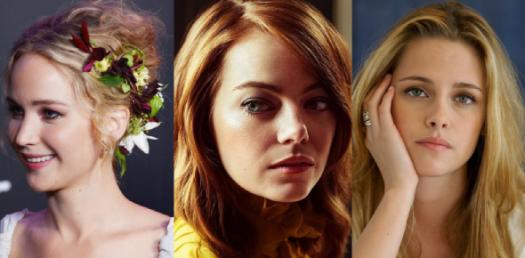 Amazing Trivia On Movie Actresses
