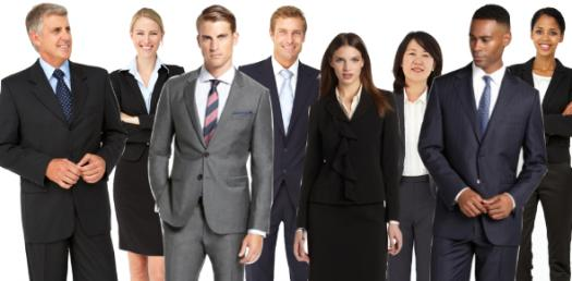Test Your Business Dress Knowledge