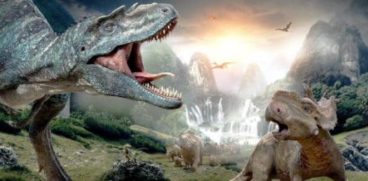 How Much Do You Actually Know About Dinosaurs? Trivia Quiz