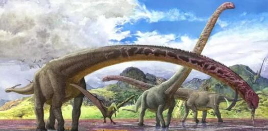How Much Do You Know About Mesozoic Era? Trivia Quiz