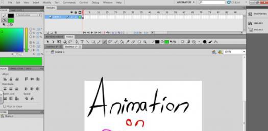 Adobe Flash Animation Trivia Questions! Quiz
