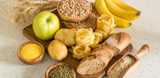 What Do You Know About Carbohydrates? Quiz