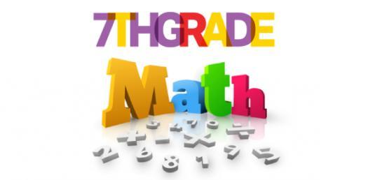 7th Grade: Math Trivia Quiz On Benchmark