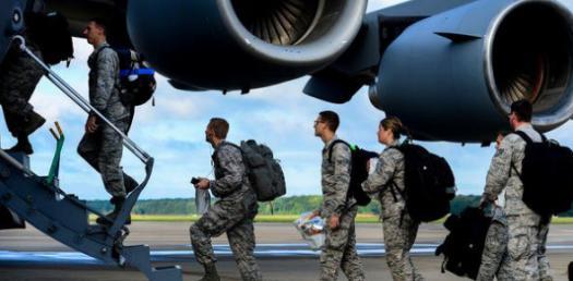 A Trivia Quiz On US Air Force Association