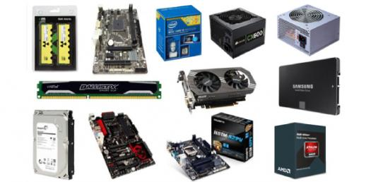 Can You Identify These Computer Parts And Ports? Trivia Quiz