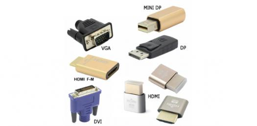 Could You Identify These Ports And Connectors? Trivia Quiz