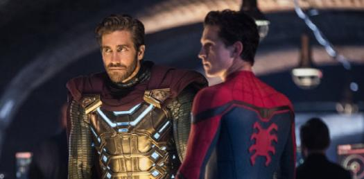 Quiz: Are You More Like Spider-Man Or Mysterio?