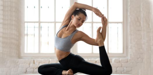Which Yoga Style Suits You?