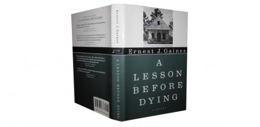 A Lesson Before Dying Chapters 1-4 Quiz
