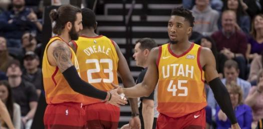 NBA - Utah Jazz Quiz
