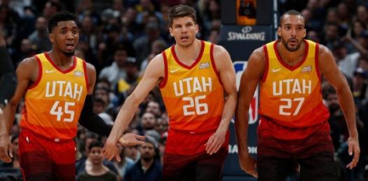 NBA - Utah Jazz Trivia