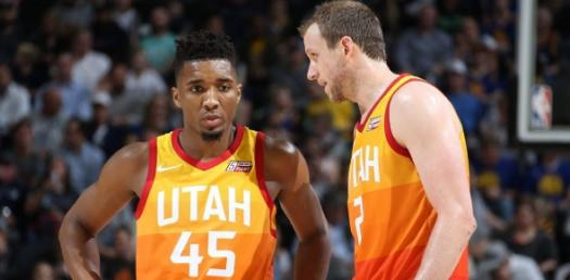 The Ultimate NBA - Utah Jazz Quiz