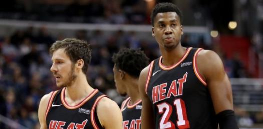 Interesting Trivia On Nba Miami Heat Proprofs Quiz