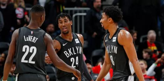 Brooklyn Nets Quiz