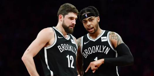 The Ultimate Brooklyn Nets Trivia Question