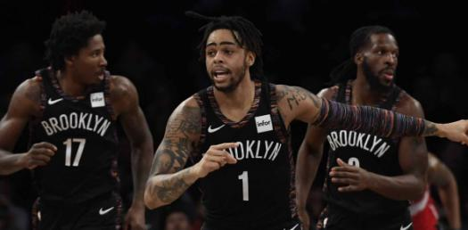 Interesting Quiz On Brooklyn Nets