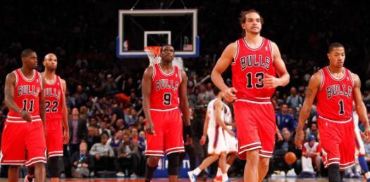Do You Know NBA - Chicago Bulls?