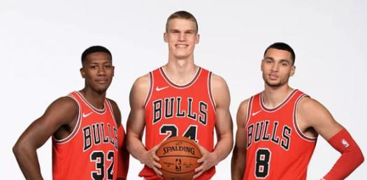 The Ultimate NBA - Chicago Bulls Quiz