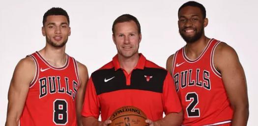 The Big NBA - Chicago Bulls Quiz