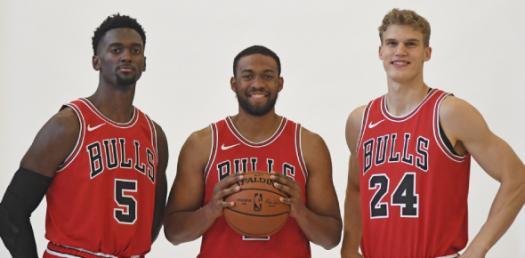 The Ultimate NBA - Chicago Bulls Challenge