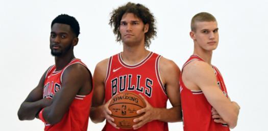 Interesting Quiz On NBA - Chicago Bulls