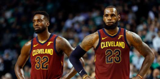 Do You Know NBA - Cleveland Cavaliers?