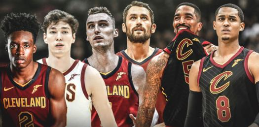 Interesting Quiz On NBA - Cleveland Cavaliers