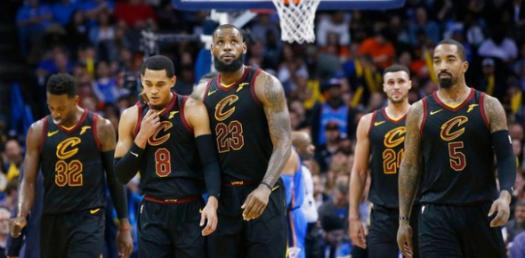 The Ultimate NBA - Cleveland Cavaliers Trivia