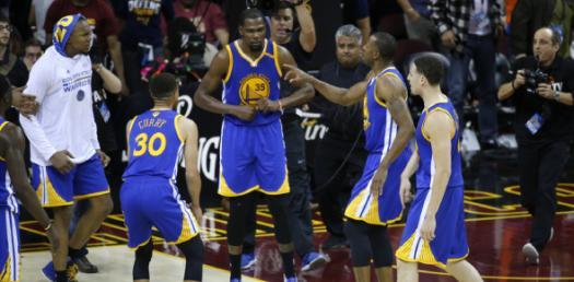 NBA - Cleveland Cavaliers Quiz