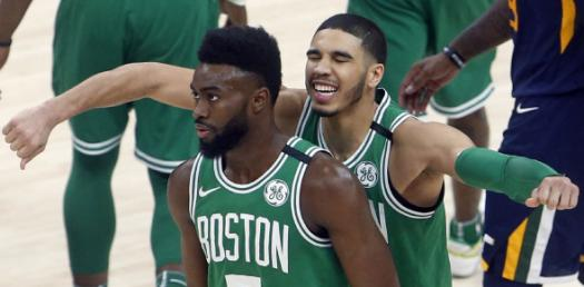 Do You Actually Know NBA - Boston Celtics