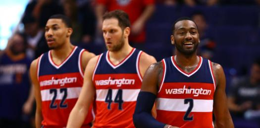 Crisp Quiz On NBA - Washington Wizards